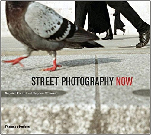 WP Street Photography Now