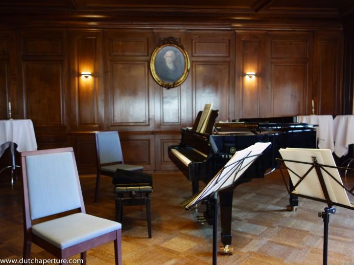 Bilder Concert Ayadin - Hopkins Marti - Hänni WP MP-1