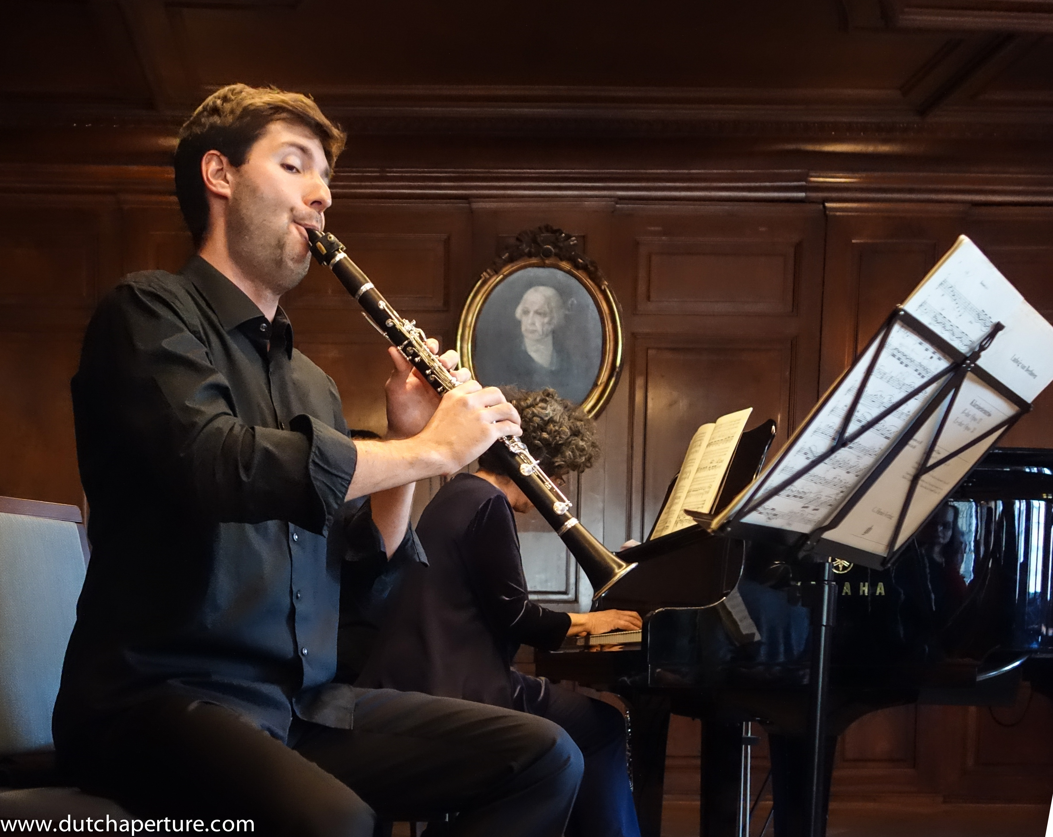 Bilder Concert Ayadin - Hopkins Marti - Hänni WP MP-10