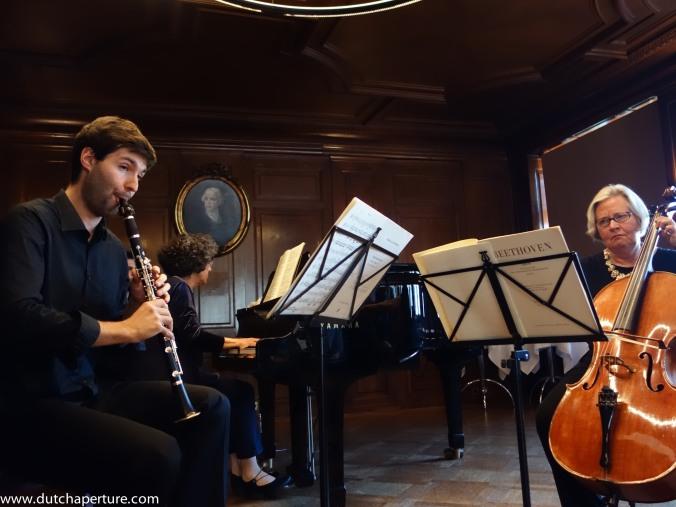 Bilder Concert Ayadin - Hopkins Marti - Hänni WP MP-14