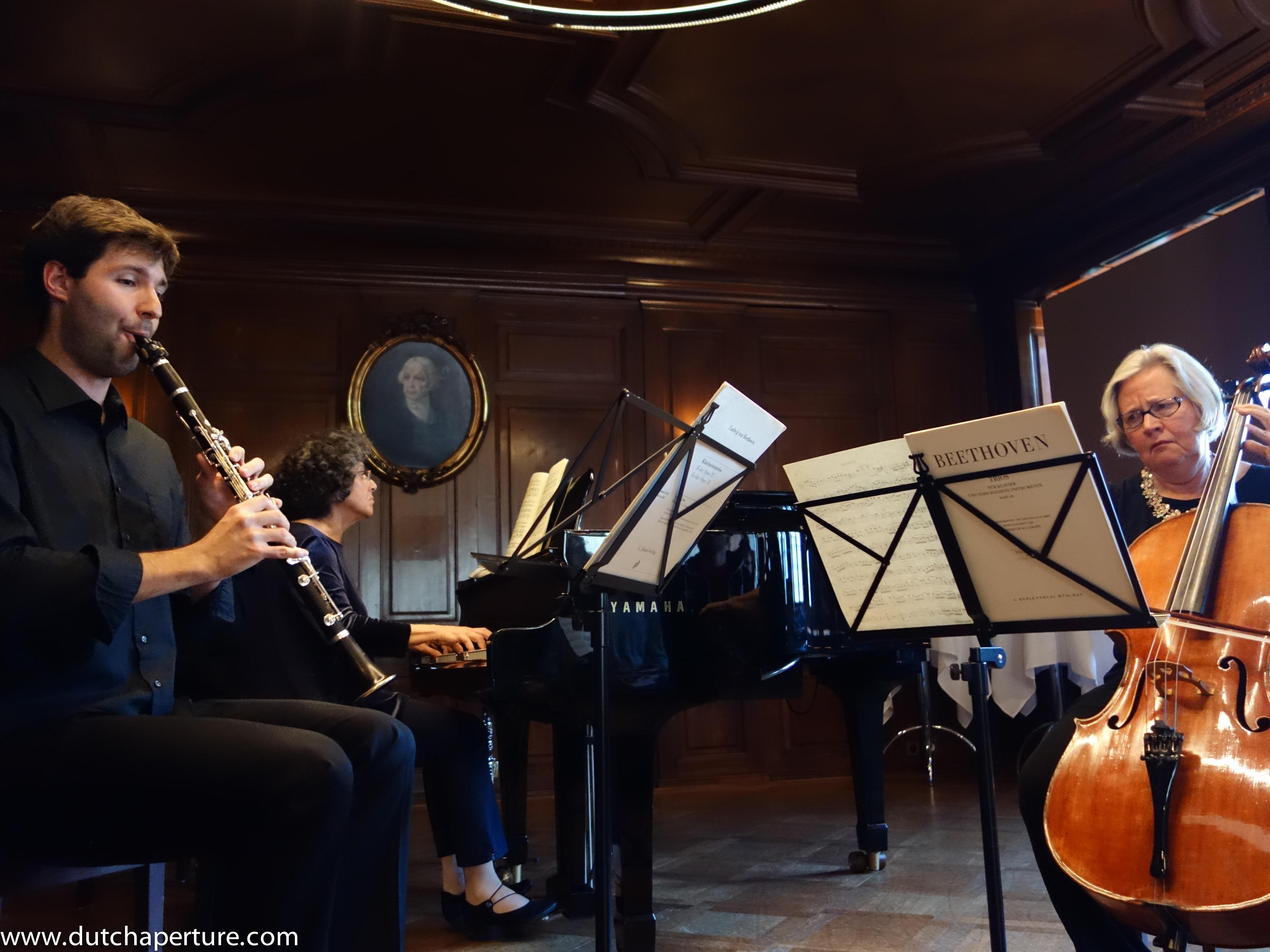 Bilder Concert Ayadin - Hopkins Marti - Hänni WP MP-16