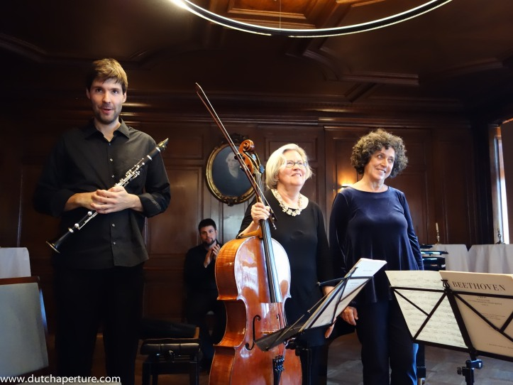 Bilder Concert Ayadin - Hopkins Marti - Hänni WP MP-17