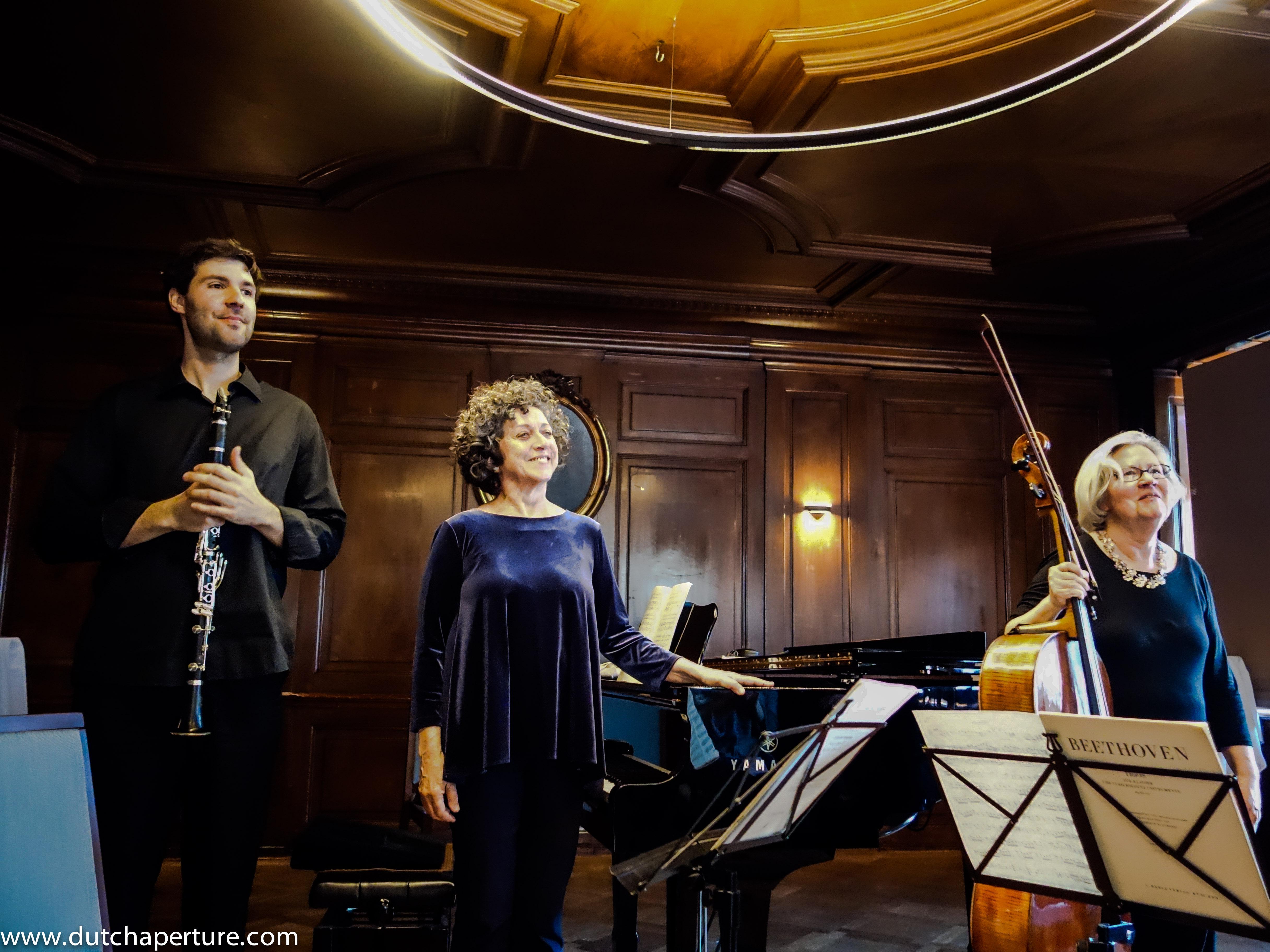 Bilder Concert Ayadin - Hopkins Marti - Hänni WP MP-18