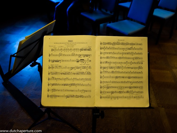 Bilder Concert Ayadin - Hopkins Marti - Hänni WP MP-2