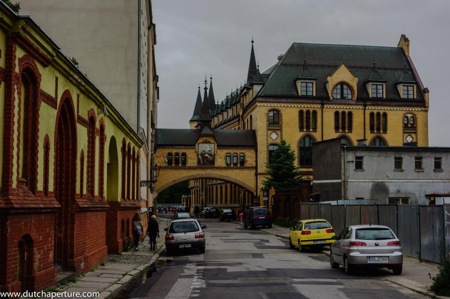 Wroclaw WP TMP-1
