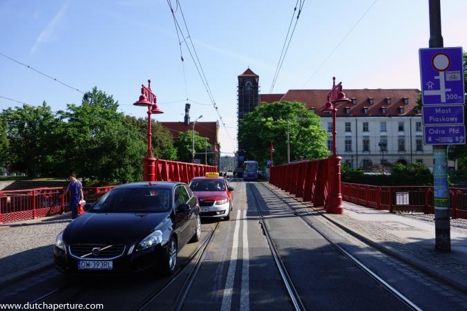 Wroclaw WP TMP-19