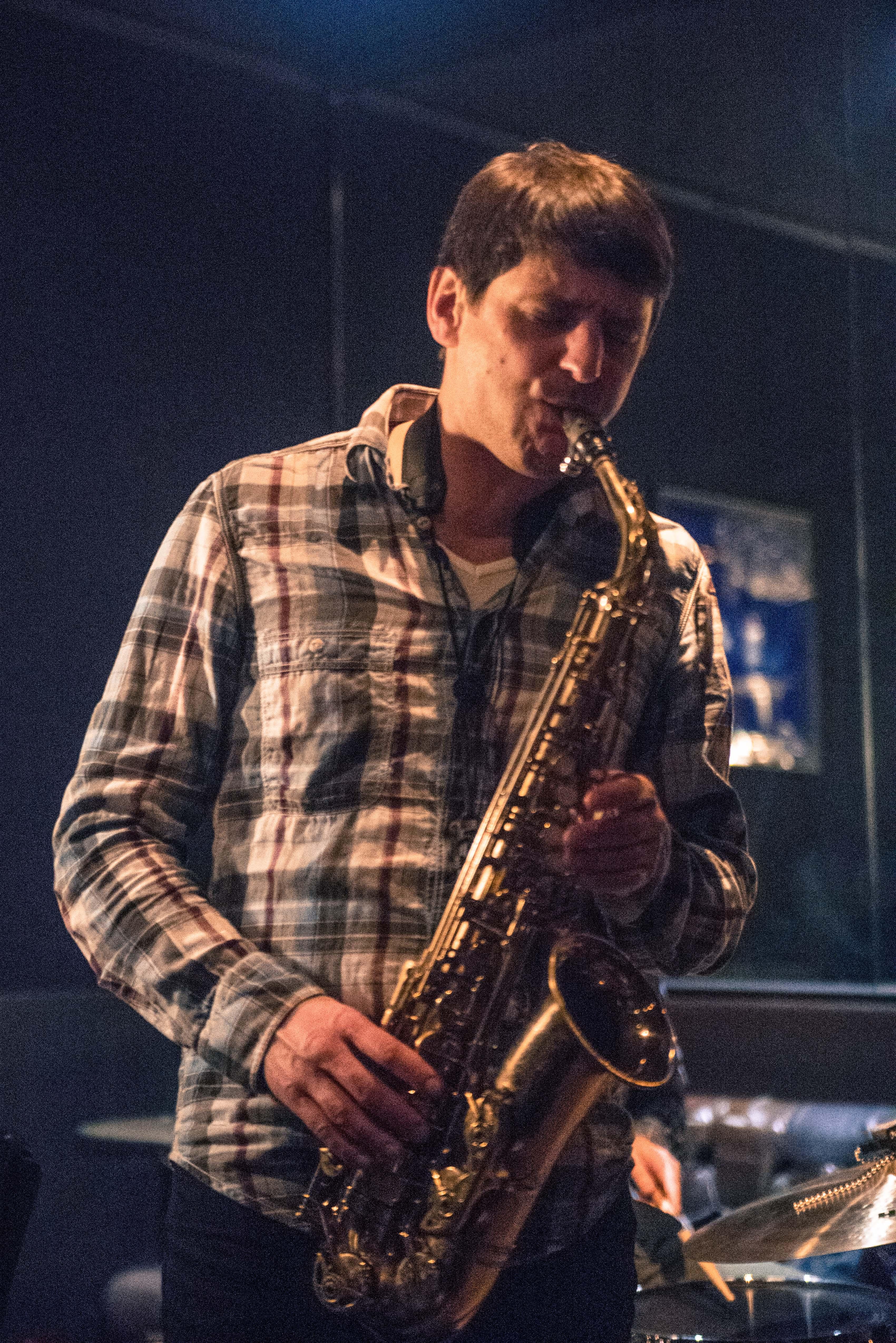 Jazz Zurich Cafe Black-10