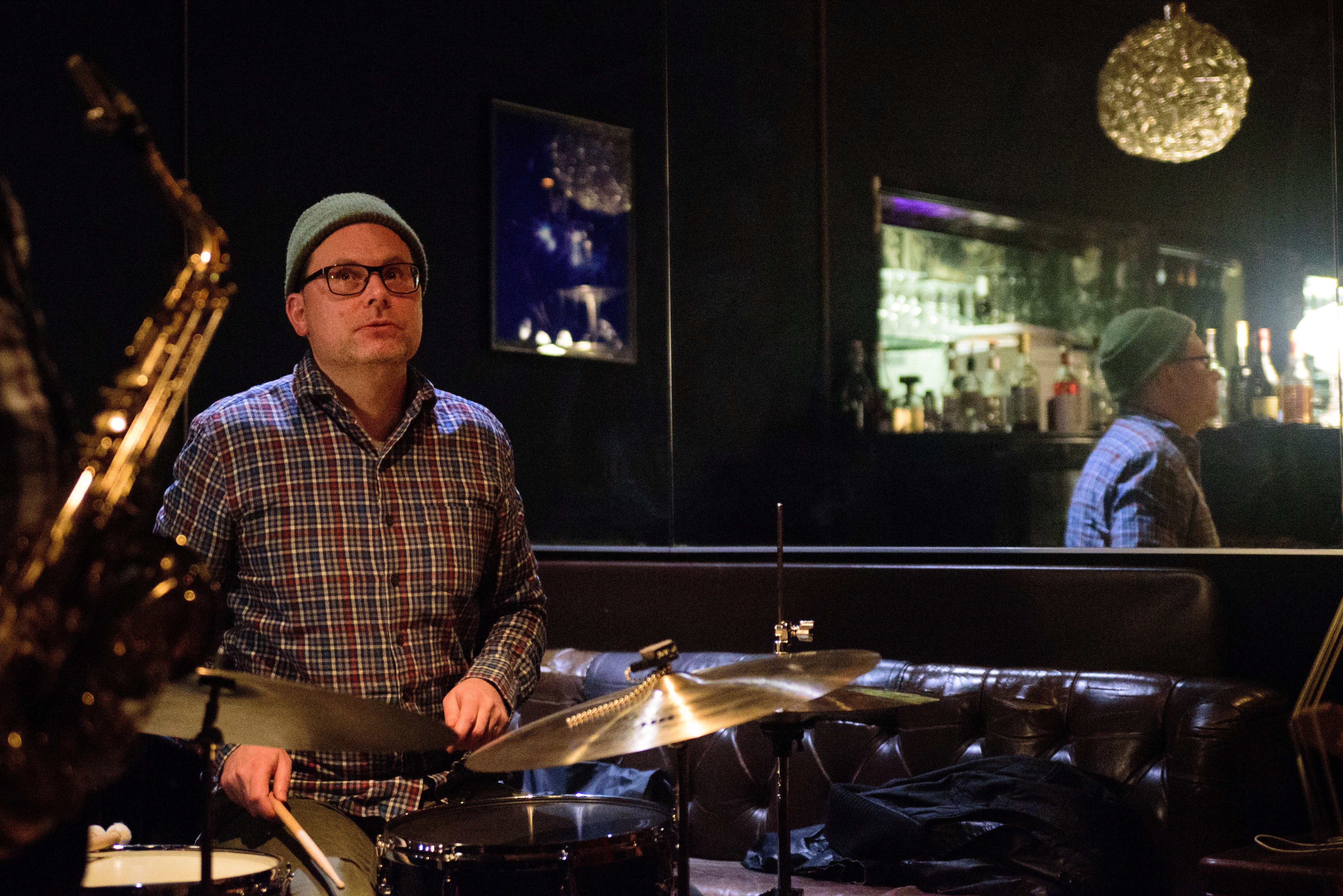 Jazz Zurich Cafe Black-19