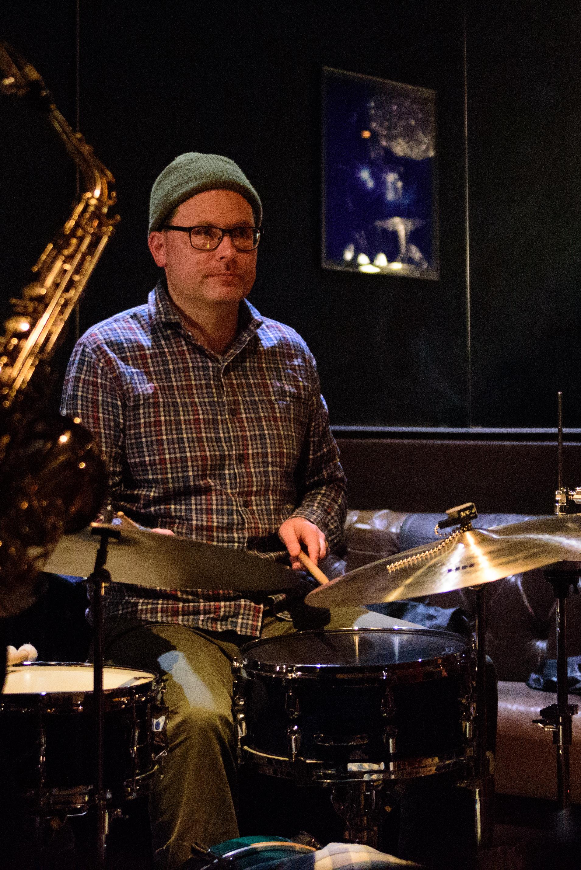 Jazz Zurich Cafe Black-20