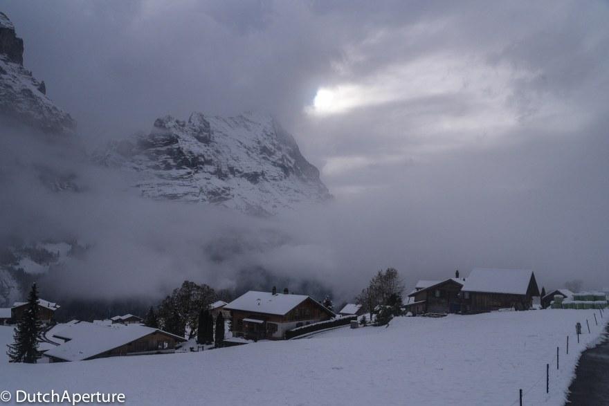 Grindelwald 2-14