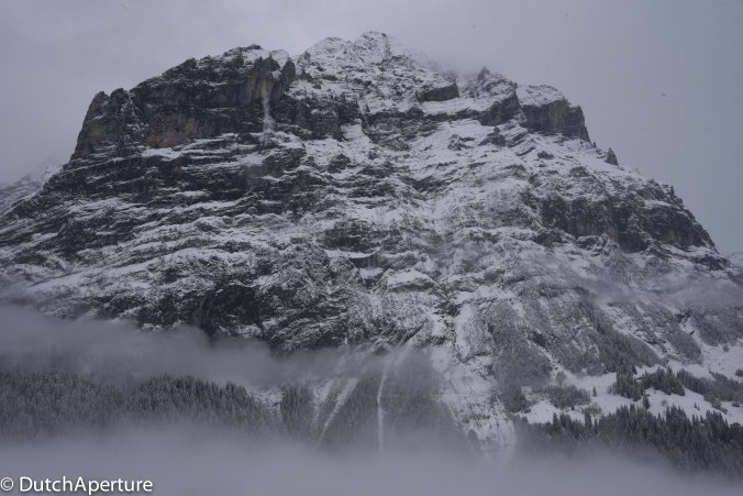 Grindelwald 2-7