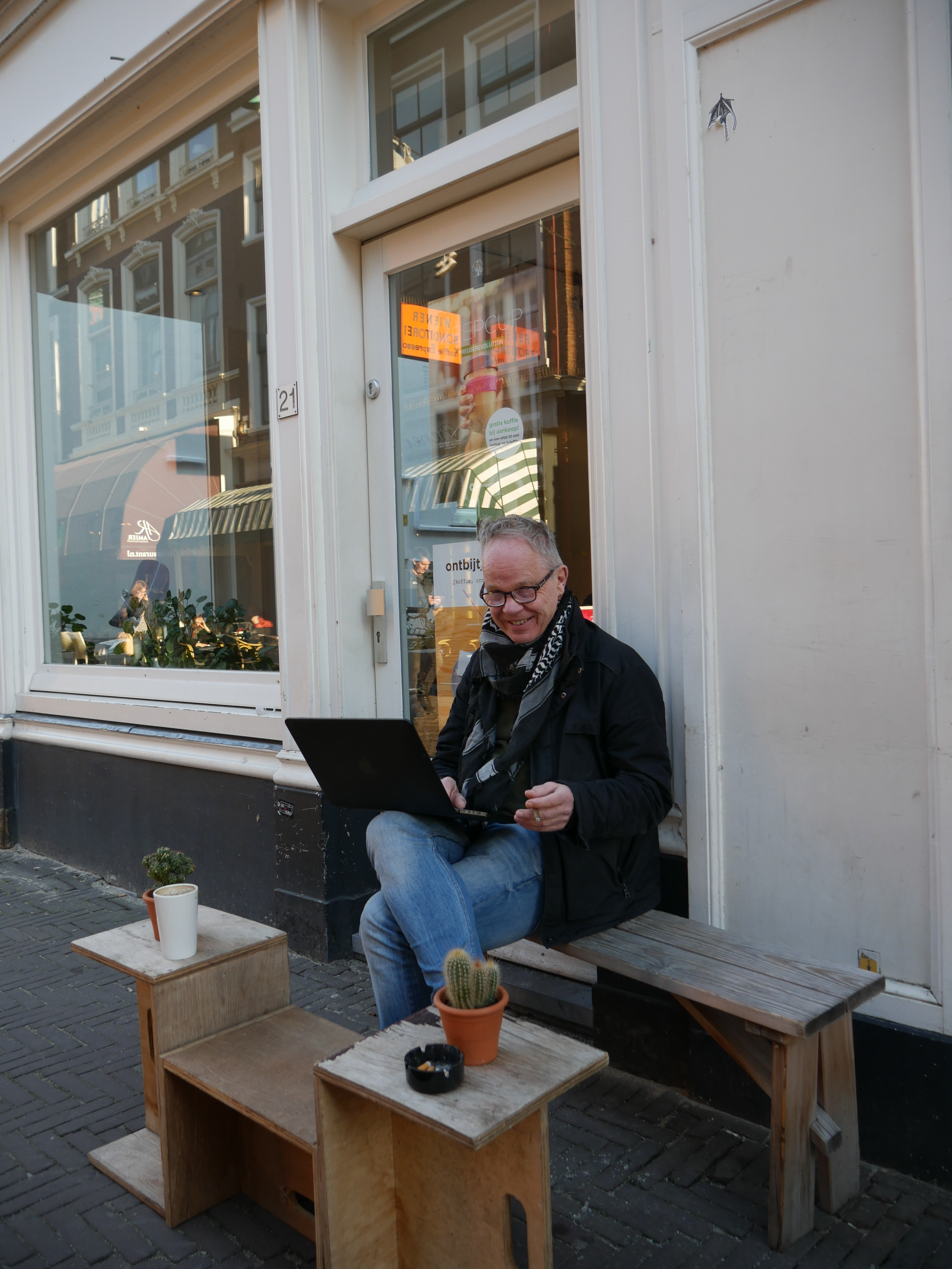 Hans Coffee - Sigaar - Apple-1