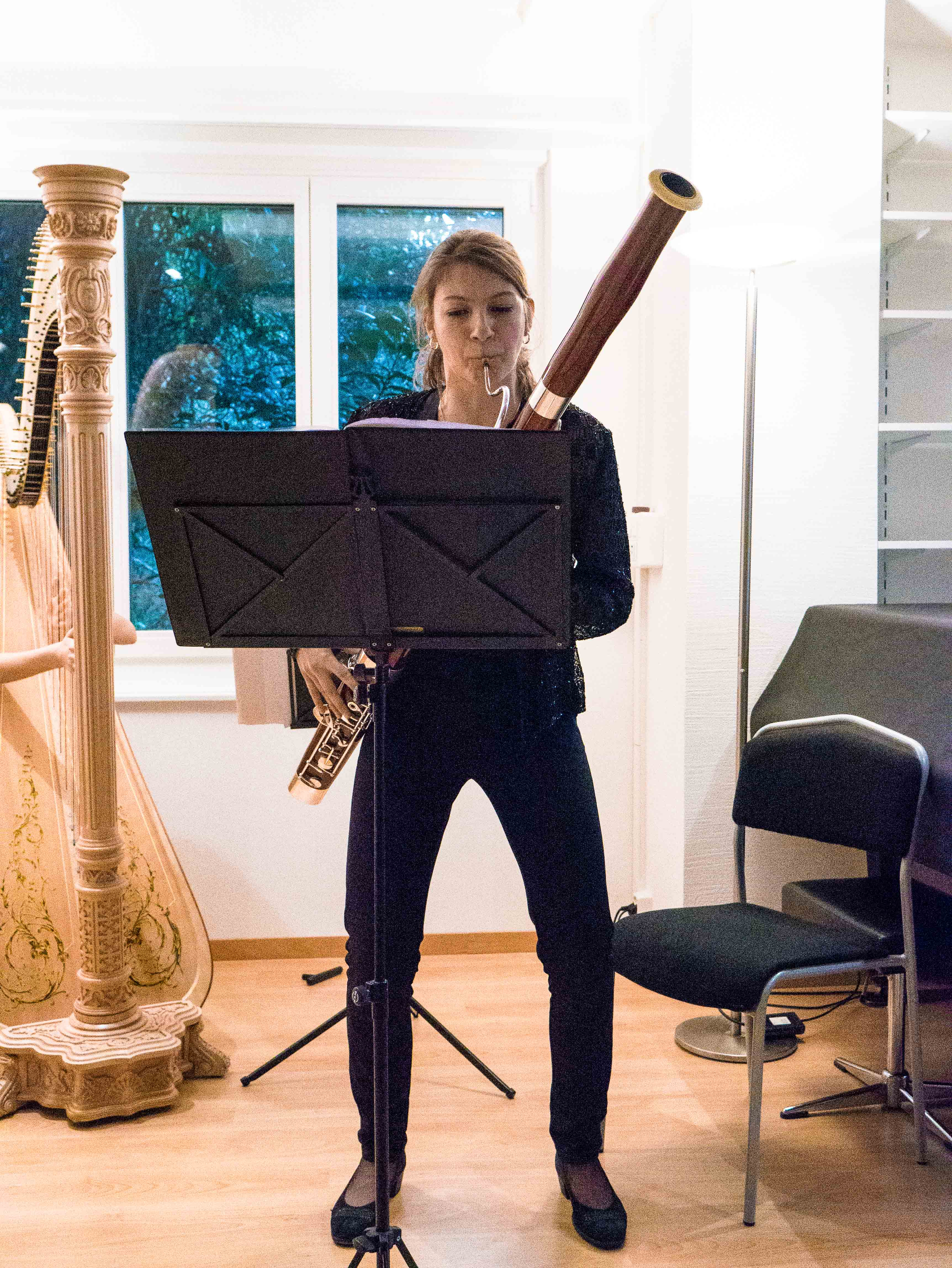 Konzert Atelier 17A-10