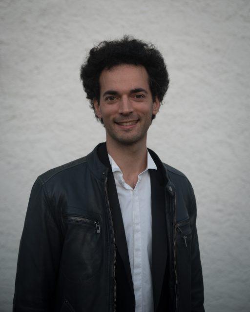 François Girard Garcia - Conductor