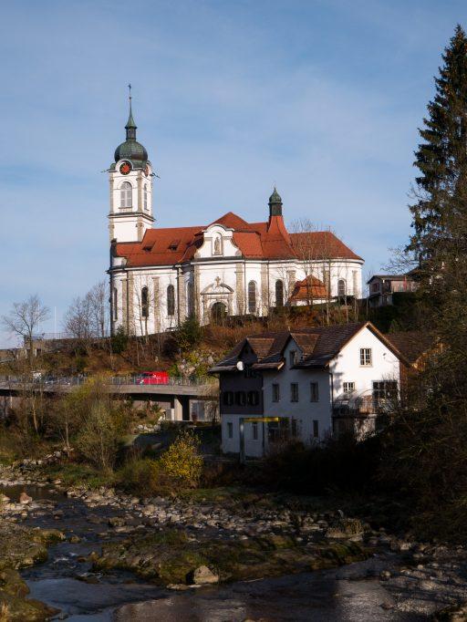 Church Schindellegi